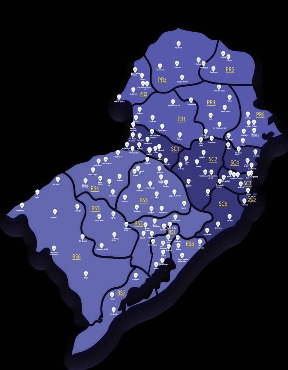 mapa atualizado - 18-07